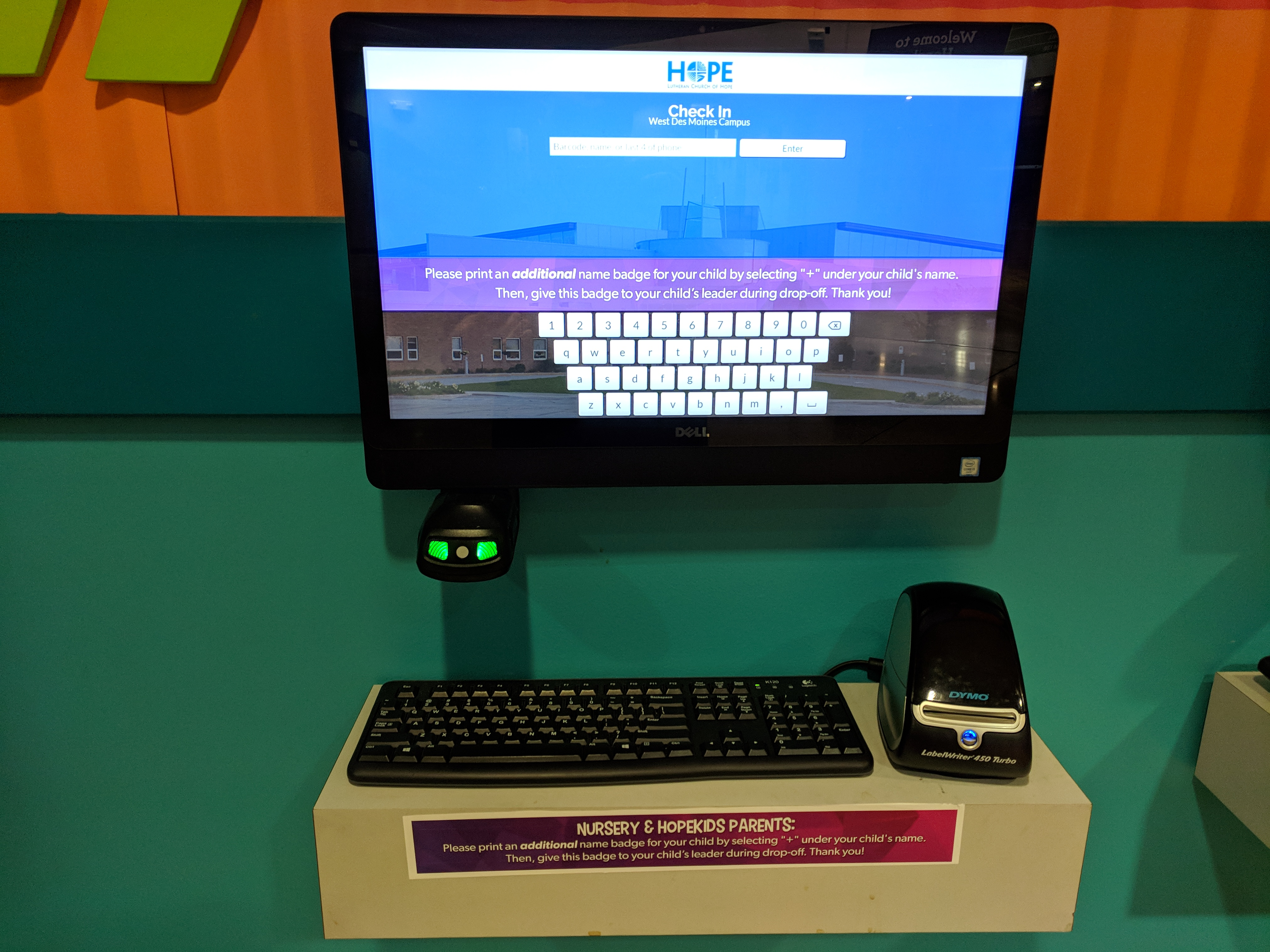 DIY Touch Screen Information Kiosk - General - Church IT Network